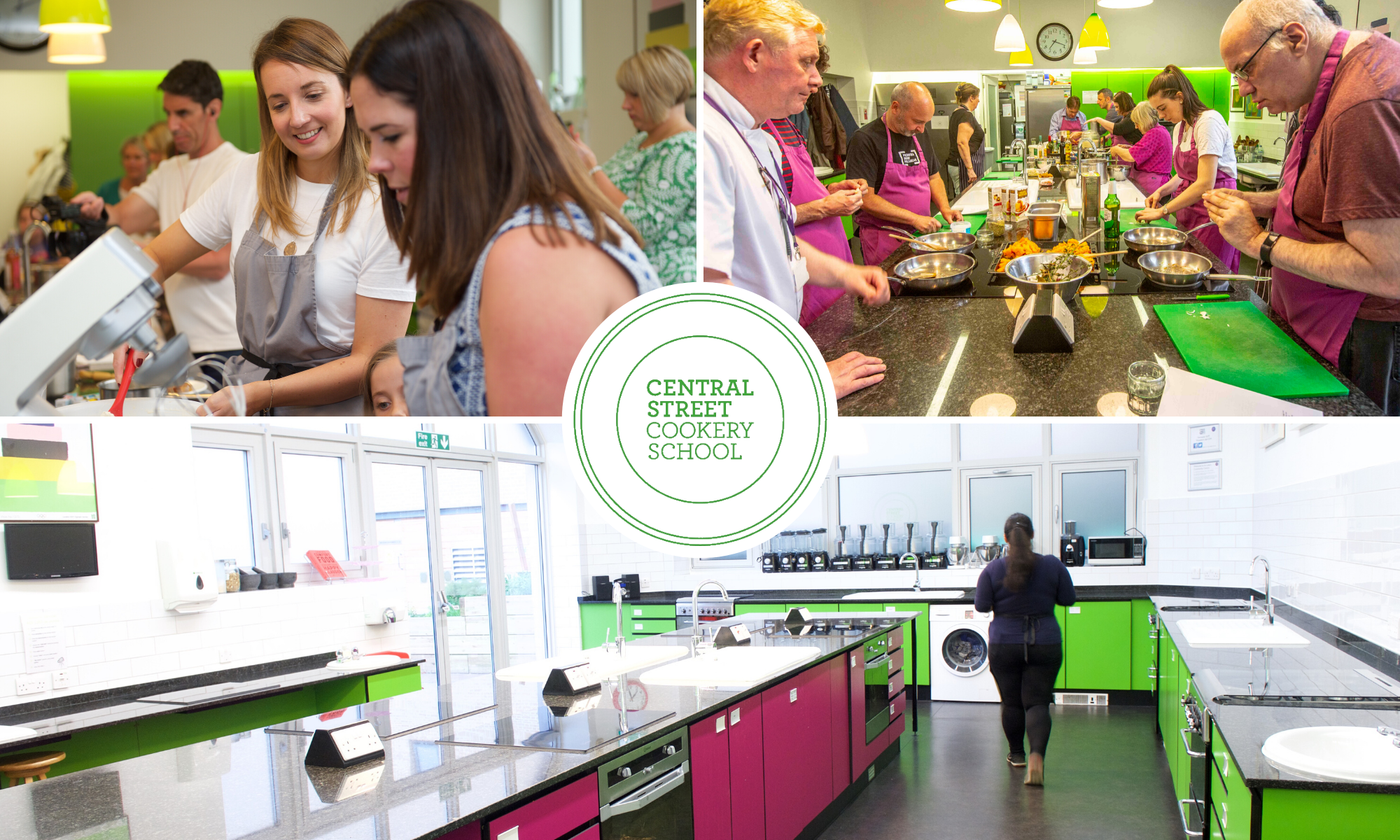 Central Street Cookery School